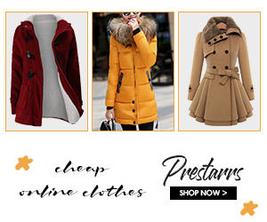 Prestarrs cheap online clothes